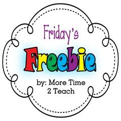 Friday's Freebie JPEG