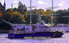 DSC09046 (1) Obama Polisbåt bättrad. Med amorism