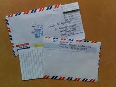 contoh surat pribadi untuk teman baik
