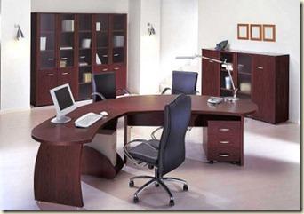 como decorar un cubiculo o pequeña oficina1