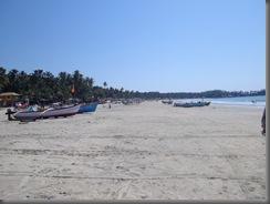 Goa Palolem Beach 2