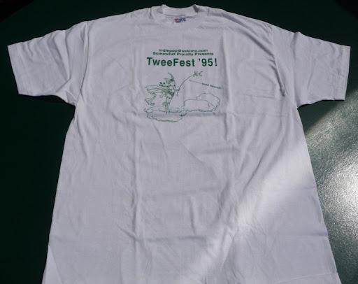 TweeFest 1995 New York