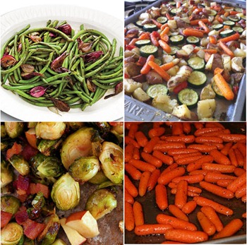 thanksgiving-vegetable-recipes