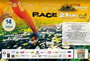 Vulcan Race 2012