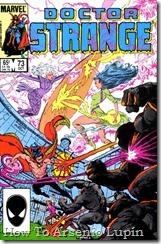 P00075 - Dr Extraño 73 por Thanos y Vi #68