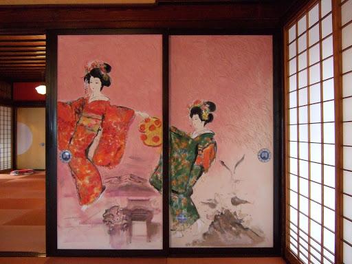 Decoracion Oriental Japonesa ~   una decoraci?n japonesa ; las habitaciones se mantienen simples