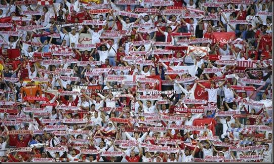 Aficion Turin