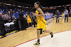 wearing brons wnba soldier7 skylar diggins 02 Nike Zoom Soldier VII   Seattle Storm & Chicago Sky PEs