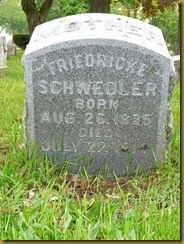 Schwedler, Friedricke 06