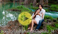 Corazón Indomable Capitulo 34
