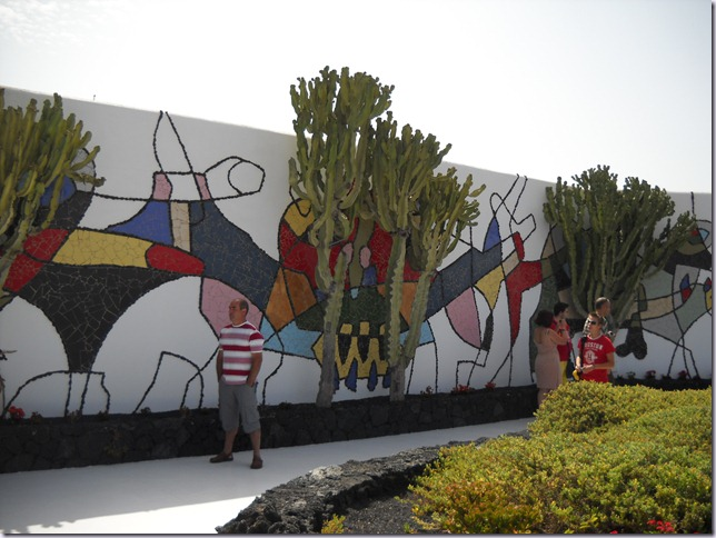 Lanzarote mare 558