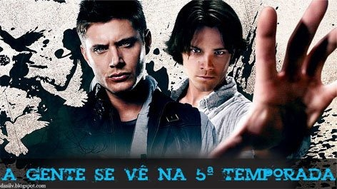 Supernatural 5temp