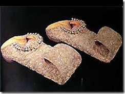 Prince of India Shoes