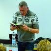 Schuljahr 2014-2015 » Lesung Frank M. Reifenberg