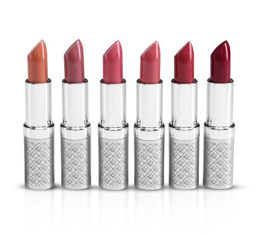 Lily Lolo Mineral Lipsticks