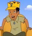 18 le roi Freddie II