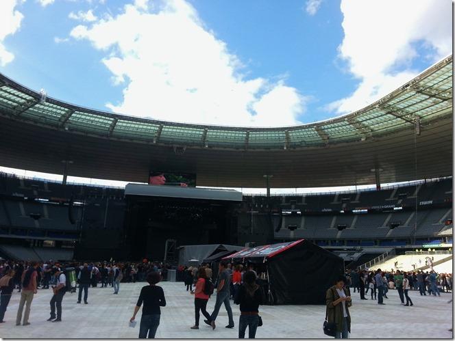 Depeche Mode, Stade de France (19)