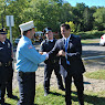 Pound Ridge 9-11 Ceremony