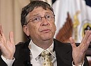 famosos - 6 - Bill Gates