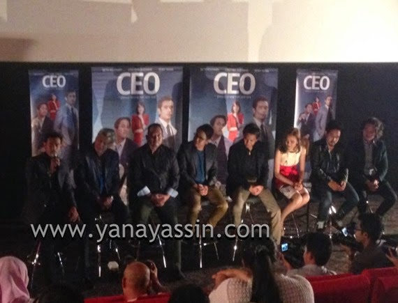 Filem CEO Malaysia606