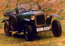 Opel 4-12 1924