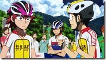 Yowamushi Pedal Grande - 06 -18