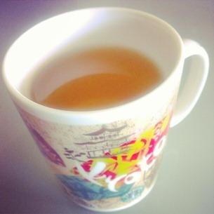 5 Ein Päuschen mit nem Täschen Tee