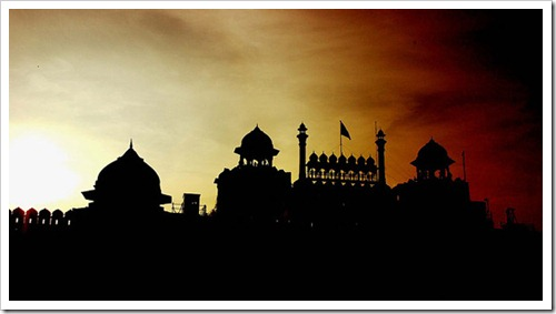 Majestic-Red-Fort