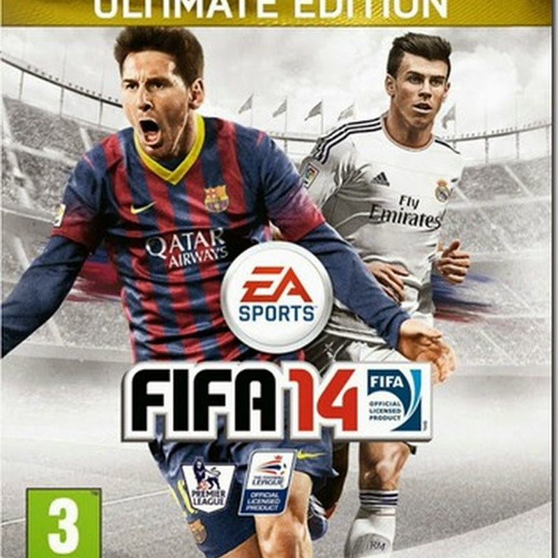 FIFA 14 : ULTIMATE EDITION