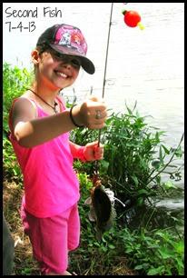 2nd Fish
