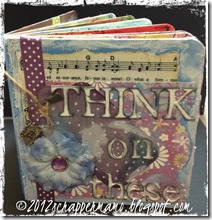 board book front standing w border