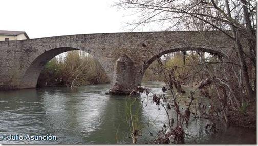 Puente de Miluce