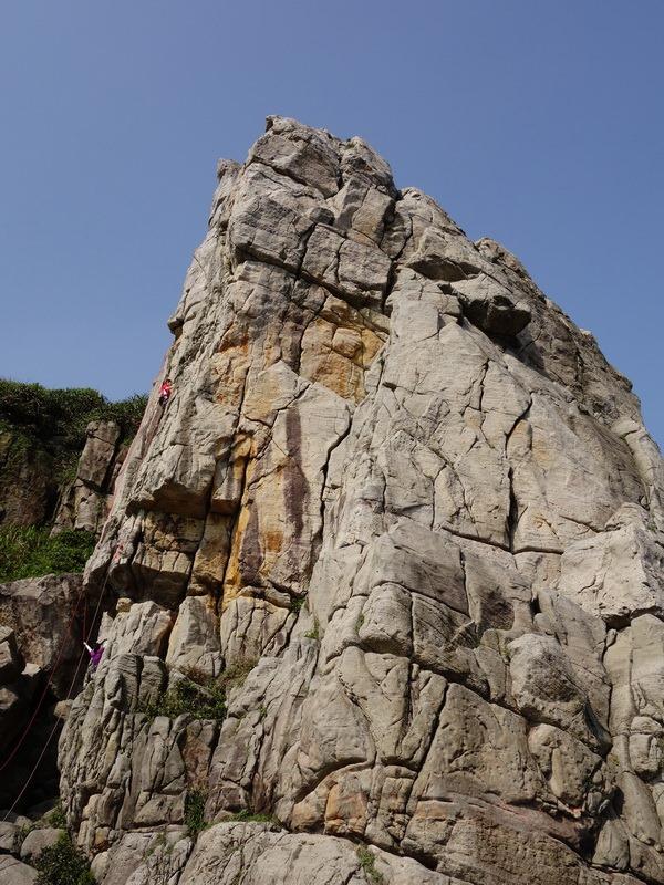 2013_0316-0317 龍洞攀岩‧黃金谷&校門口_043