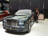 2010-4 Rolls-Royce Phantom
