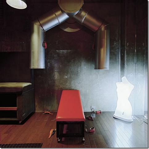 Japan's Love Hotel by Misty Keasler (2)