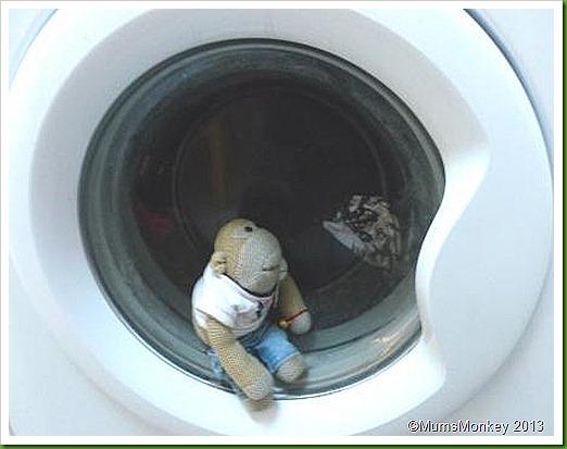 Beeko washer