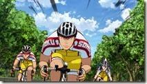 Yowamushi Pedal - 11 -16