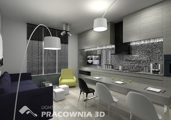 diseñar y decorar ambientes pequeños