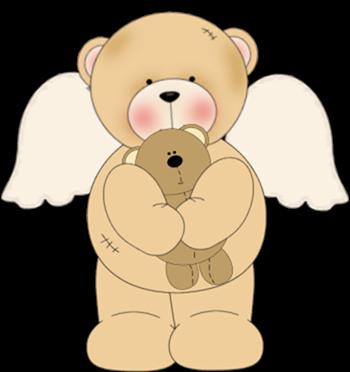 ursinho-loving-angel