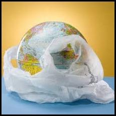 Il nostro pianeta non è usa e getta!