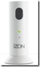 Webcam di Videosorveglianza iZON