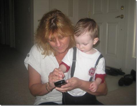 03 02 12 - Aunty Liz's Visit (14)