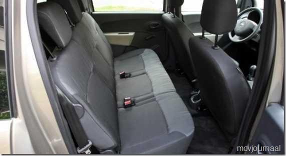Dacia Lodgy Ambiance 1.6 MPI 85 06