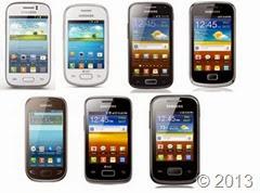 Harga samsung android dibawah 2jt November 2013