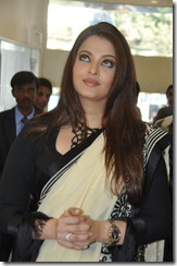 Longines Ambassadress Aishwarya Rai inaugurates Longines Showroom, Hyderabad