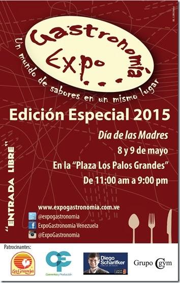 VI Ed Expo