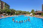 Фото 6 Alara Park Hotel