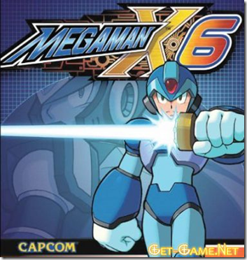 Download Megaman X6 PC Games [Full]