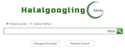 helal google