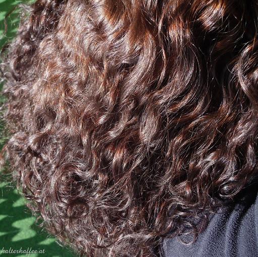 Gute haarpflege fur locken